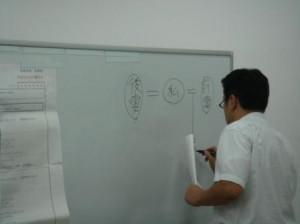 家系図作成講座