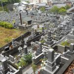先祖のお墓探し